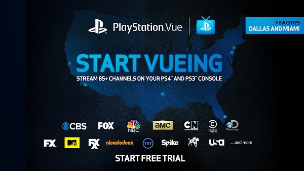 Playstation Vue freezing constantly? - How to fix | Stream Diag
