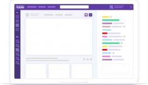 Twitch resources