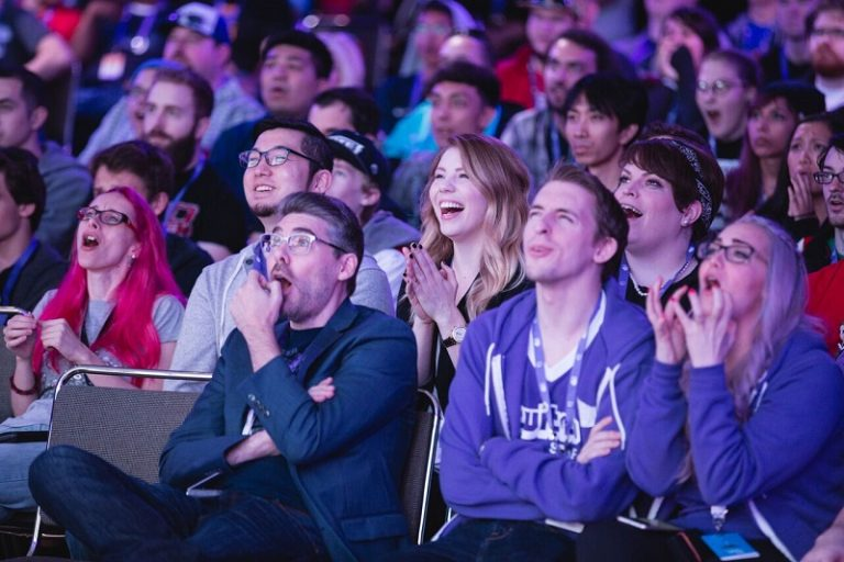 Twitch Audience