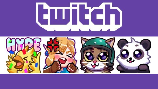 How to make emotes for Twitch | Stream Diag