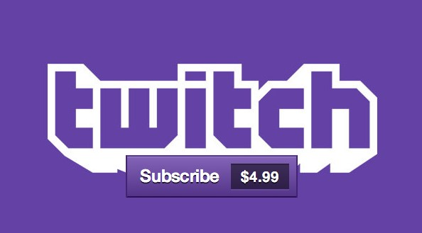 How to change subscriber badge for Twitch affiliate and