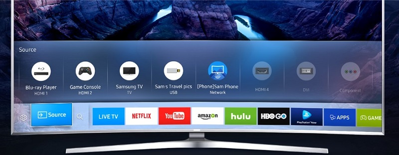 Samsung Smart TV apps not working? Here's a solution
