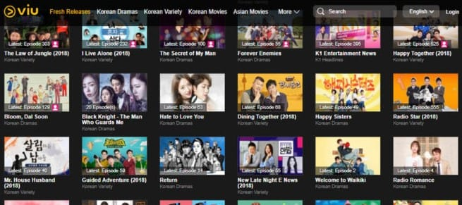 10 best websites to watch Asian drama in 2019 | Stream Diag