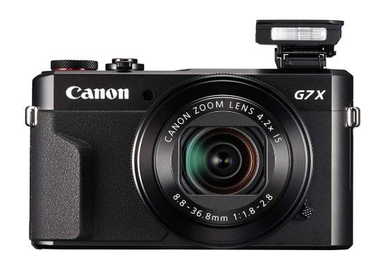 Canon G X Mark 2