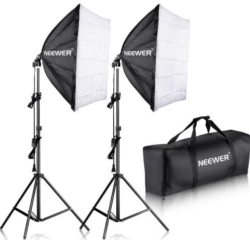 Neewer photography softbox