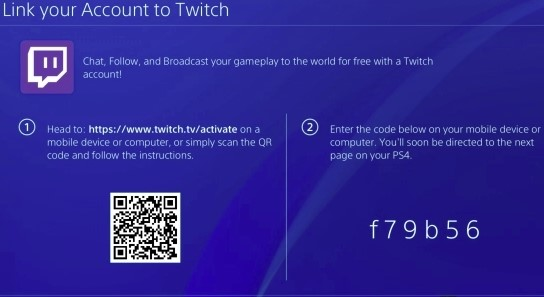 How to activate Twitch on PS4, Xbox 360, Roku & more | StreamDiag