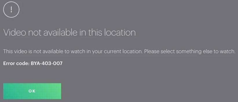 Troubleshoot Hulu not working on Roku, Firestick, PS or