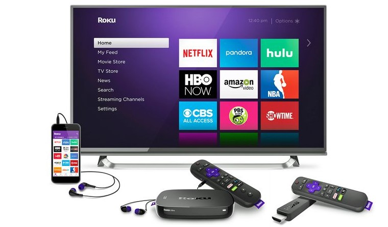 Activate Roku device - and fix activation code and linking