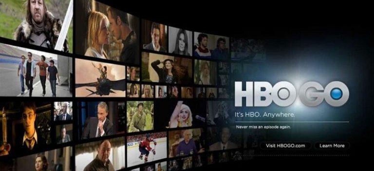 HBO GO Streaming