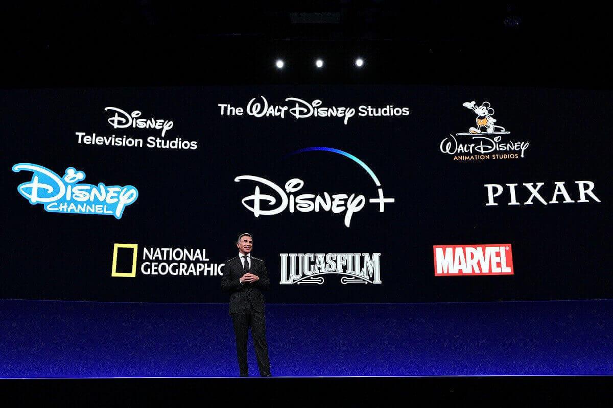 Disney Plus Fehler 83