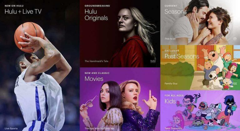 Hulu Shows