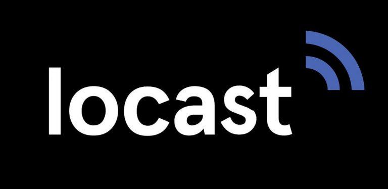 locast tv service logo