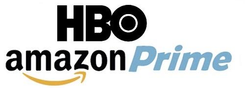 HBO on Amazon