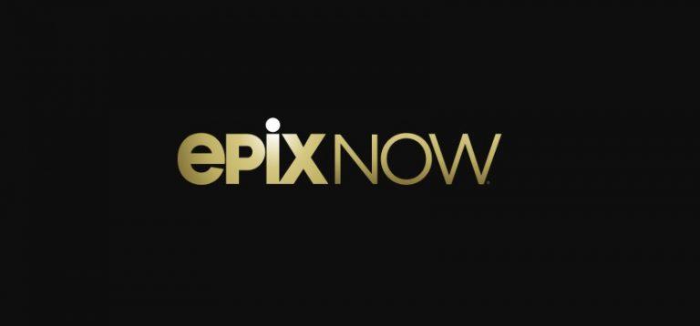 EpixNow logo
