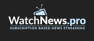 WatchNews.pro logo