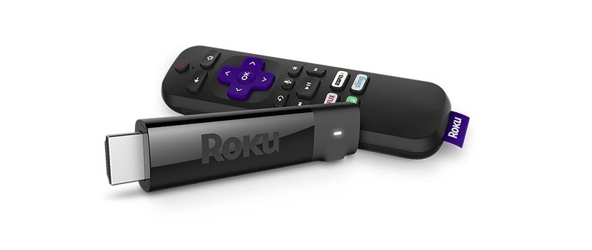 Roku device