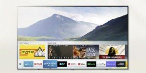 Amazon Prime Video Samsung