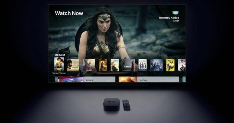 Apple TV shows
