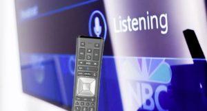 Comcast Xfinity remote