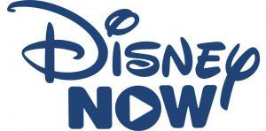 DisneyNow logo