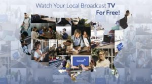 Locast TV