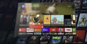 Sceptre Android TV