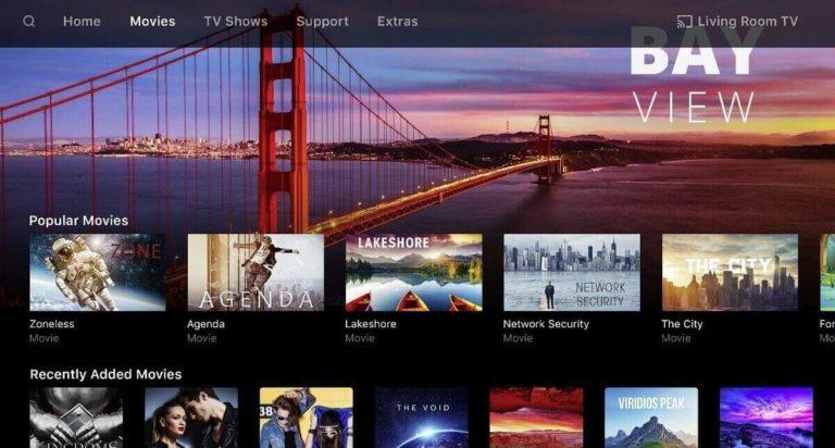 Vizio SmartCast TV